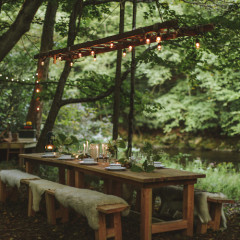 The Magical Upstate Weekend Of Your Dreams
