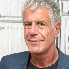 Iconic Travel Host & Author Anthony Bourdain Has Died