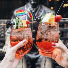 NYC Pride 2018: Our Official Party Guide