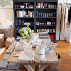 Inside Gwyneth Paltrow's New Goop Pop-Up In Sag Harbor
