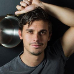 Antoni From 'Queer Eye' Is Opening A Restaurant In NYC!!