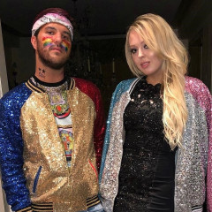 Tiffany Trump Celebrates Pride In NYC