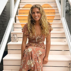 Inside It Girl Surfer Quincy Davis's New Montauk Pop-Up Shop!
