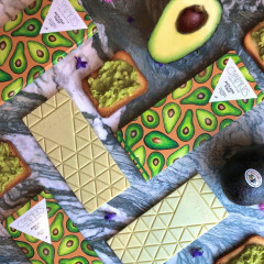 Avocado Toast Chocolate Bars Are Officially A Thing