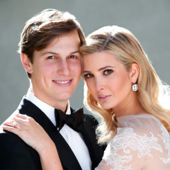 Karlie Kloss Vs. Ivanka Trump: Battle Of The Kushner Brides