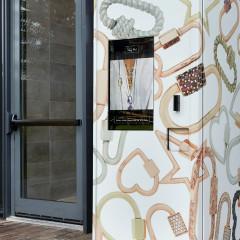 This Williamsburg Hotel Now Has A Luxury Jewelry Vending Machine