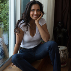 Padma Lakshmi Talks James Beard & Being A Woman In The Food Industry