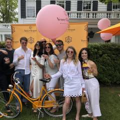 You're Invited: Veuve Clicquot's Monte Carlo Night in the Hamptons
