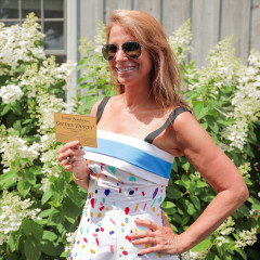 Jill Zarin LOVES Giving Away Free Stuff At Her Luxury Luncheon