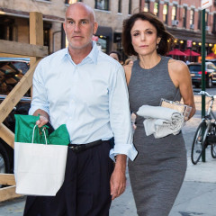 Bethenny Frankel's Ex Dennis Shields Has Been Found Dead