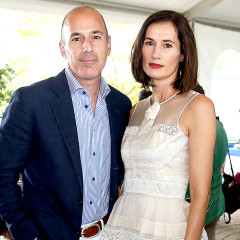 Matt Lauer's $20 Million Divorce Drama
