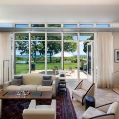 Inside The Obamas' $15 Million Martha's Vineyard Vacation Home