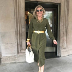 Meet Susan Magrino, The PR Queen Who Embodies Uptown Style