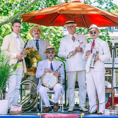 13th Annual Jazz Age Lawn Party