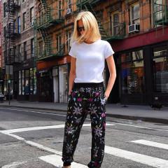 NYFW Presents Nicole Miller