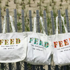 FEED Hamptons with Polo Ralph Lauren