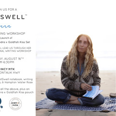 AllSwell Event and Workshop