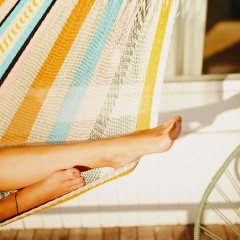 End of the Wold Party by The Surf Lodge