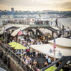Labor Day Weekend 2018: Our Official NYC Party Guide