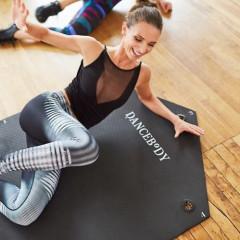 Meet Your Ultimate Fitness Goal - Katia Pryce