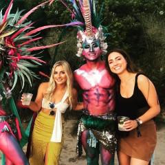 15 Wet & Wild Hamptons Instagrams From Labor Day Weekend 2018
