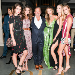 Restoration Hardware Debuts A Fashionable New RH Flagship With A Blowout Bash