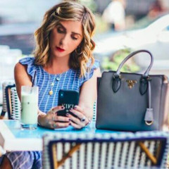 A PR Maven's Top 5 Tips For Building Your Personal Style