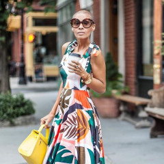 The Blogging Community Mourns The Loss Of Style Star Kyrzayda Rodriguez