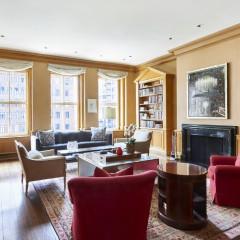 Steven Mnuchin Just Listed His Park Avenue Apartment For $32.5 Million