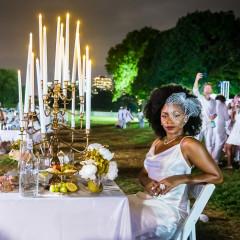 Diner En Blanc 2018: Inside NYC's Glamorous Secret Dinner Party