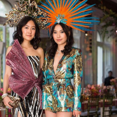 The REAL Crazy Rich Asians: Meet Socialite Sisters Michelle & Rachel Yeoh