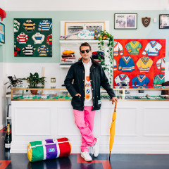 Rowing Blazers' Jack Carlson Is Redefining The Rules Of Prep Style (But Please Don't Call Him