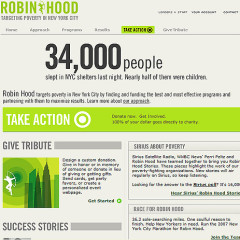 Robin Hood's Annual Gala Proves Recession Isn't As Bad As We Think