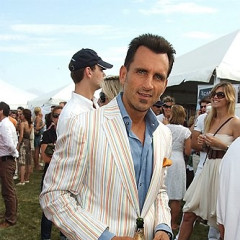 Daily Style Phile: Wass Stevens Does Polo