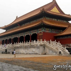 Ni Hao From Beijing: The Forbidden City