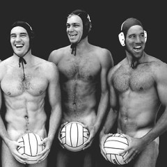 Water Polo: Best Daytime TV Ever