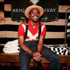 Daily Style Phile: From Hip Hop To Haute Couture, Andre 3000 Is No Outkast To Fashion