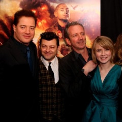 Magic And The City: The New York Premiere Of Inkheart