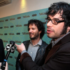 The Flight Of The Conchords Second Season New York City Viewing Party