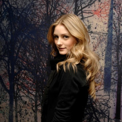 Olivia Palermo Shows Us How NYC Fashion Week Is Done