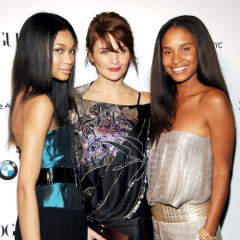 VOGUE, Free Arts NYC And BMW Celebrate 2009 BMW 7 Series