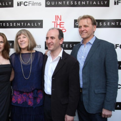 Stars Gather For A Quintessentially New York Screening Of