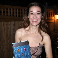 John Demsey Hosts Party For Paula Froelich And Her Fiction Debut Of