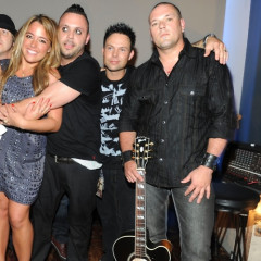 Music Unites Tamarama And The Blue October For Night Of Charity