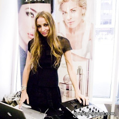 Music And Makeovers At The Launch Of Dior Cristal