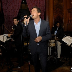 Michael Fredo Brings Jazz Back Bigtime Every Wednesday At The Plaza