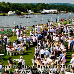 Henley Royal Regatta In Pictures