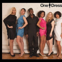 Malcolm Harris's One-Dress Launch With GofG: From Angelina To You!