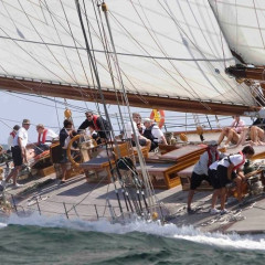 Photo Of The Day: Nantucket Bound!