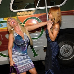 Reality TV Starlets Celebrate Star Magazine's 5th Anniversary